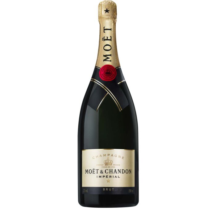 Champagne Moët & Chandon Brut Imperial Magnum- Champmarket