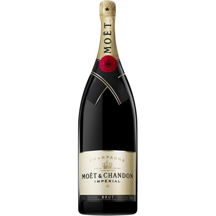 Champagne Moët & Chandon Brut Imperial Nabuchodonosor - Champmarket