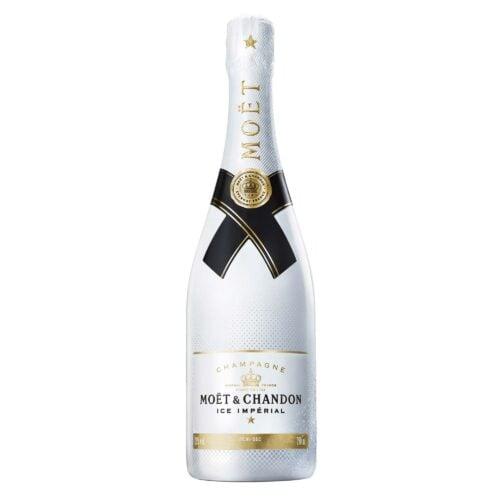Champagne Moët & Chandon Ice Impérial Bouteille - Champmarket