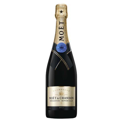 Champagne Moët & Chandon Réserve Impériale Bouteille - Champmarket