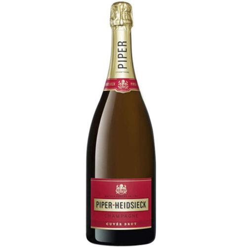 Champagne Piper-Heidsieck Cuvée Brut Jéroboam - Champmarket