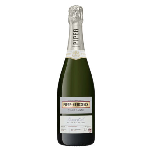 Champagne Piper-Heidsieck Essentiel Blanc de Blancs Extra Brut bouteille - Champmarket