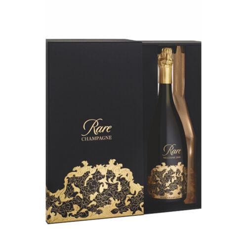 Champagne Rare 1998 Magnum avec coffret - Champmarket