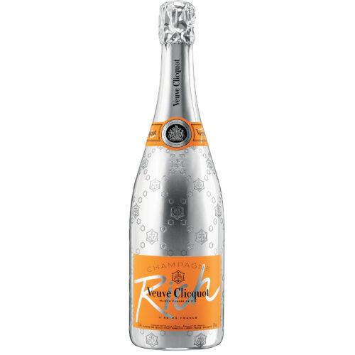 Champagne Veuve Clicquot Rich Jéroboam - Champmarket