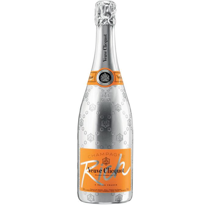Champagne Veuve Clicquot Rich Magnum - Champmarket
