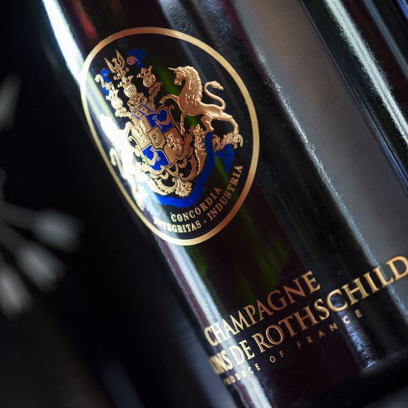 Champagne Barons de Rothschild - Champmarket