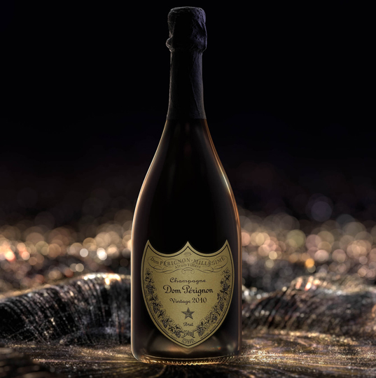 Champagne Dom Pérignon - Champmarket
