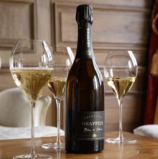 Champagne Drappier - Champmarket