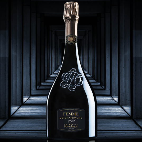 Champagne Duval-Leroy - Champmarket