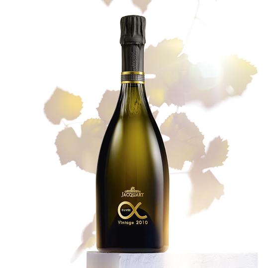 Champagne Jacquart - Champmarket
