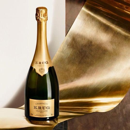 Champagne Krug - Champmarket