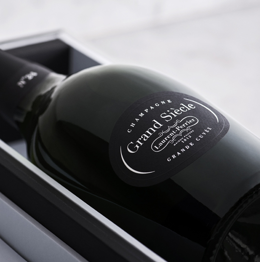 Champagne Laurent-Perrier - Champmarket