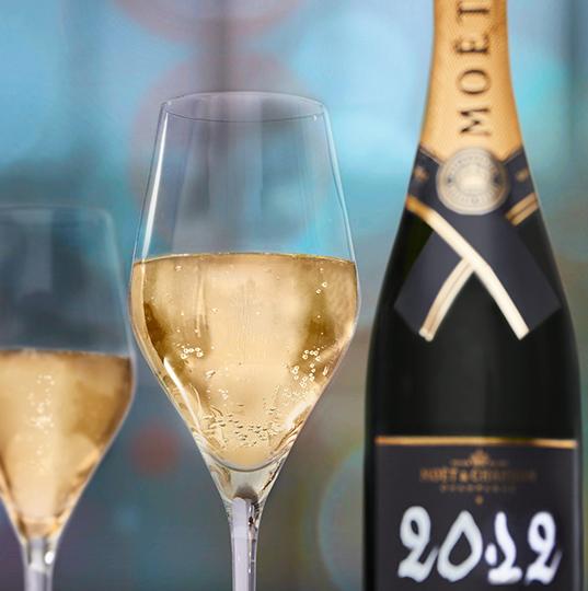 Champagne Moët & Chandon Vintage - Champmarket