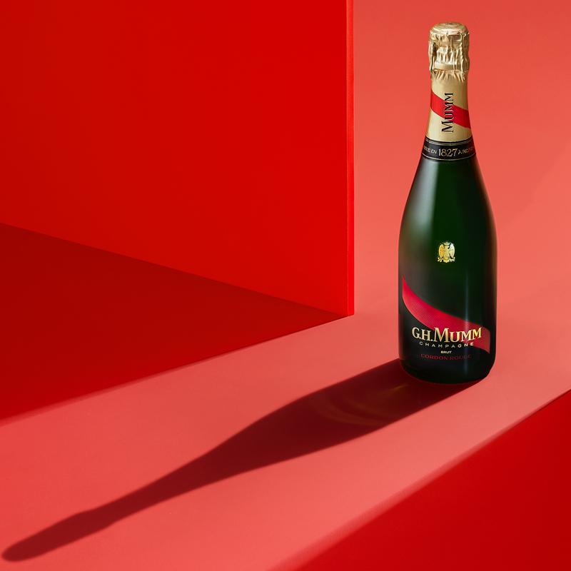 Champagne Mumm - Champmarket