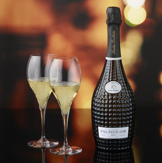 Champagne Nicolas Feuillatte - Champmarket