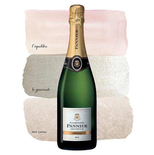 Champagne Pannier - Champmarket