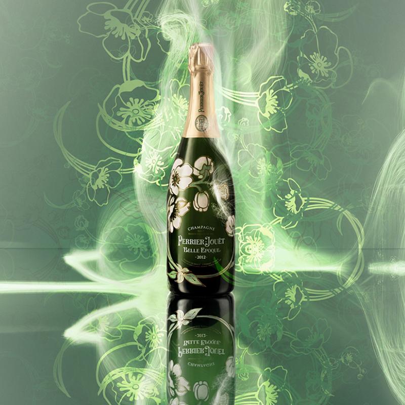 Champagne Perrier-Jouët - Champmarket