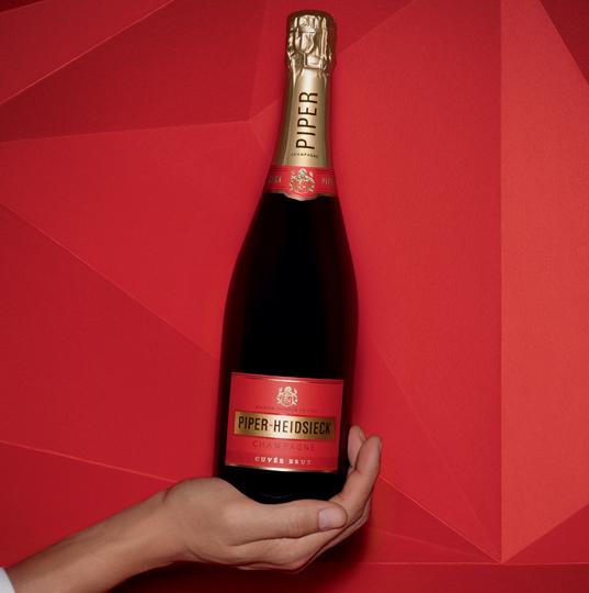Champagne Piper-Heidsieck - Champmarket