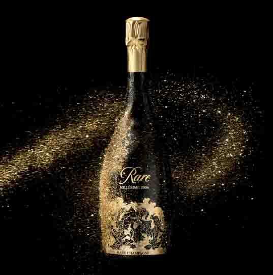 Champagne Rare - Champmarket