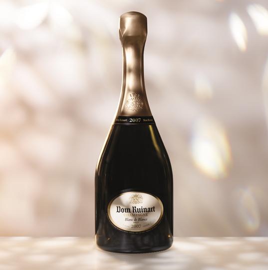 Champagne Dom Ruinart - Champmarket