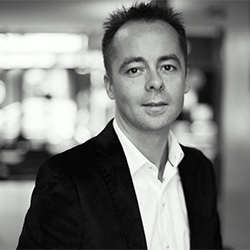 Arnaud MOLIN, Président - Champmarket, Champagne Only