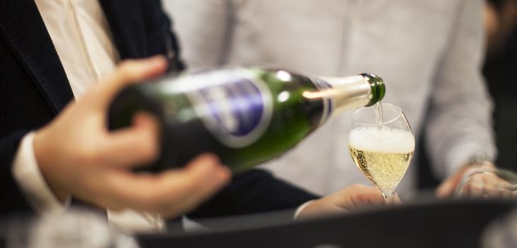 Champagne & Business - Champagne & Entreprises - Champmarket