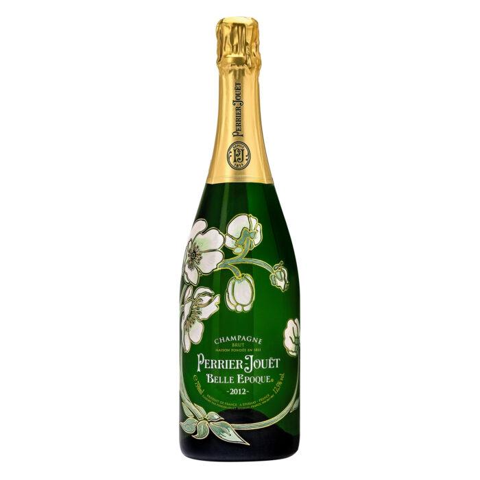 Champagne Perrier-Jouët Belle Époque Millésimé 2012 bouteille - Champmarket