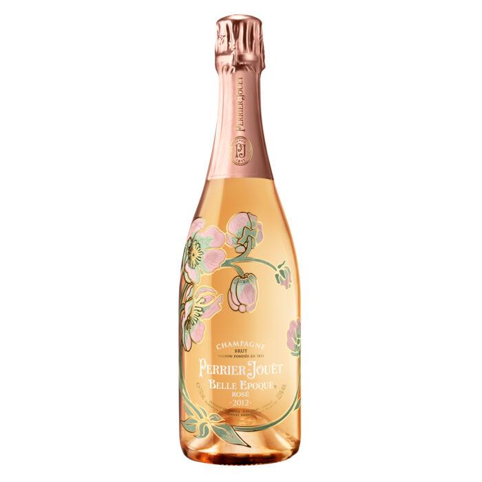 Champagne Perrier-Jouët Belle Époque Rosé Millésimé 2012 bouteille - Champmarket