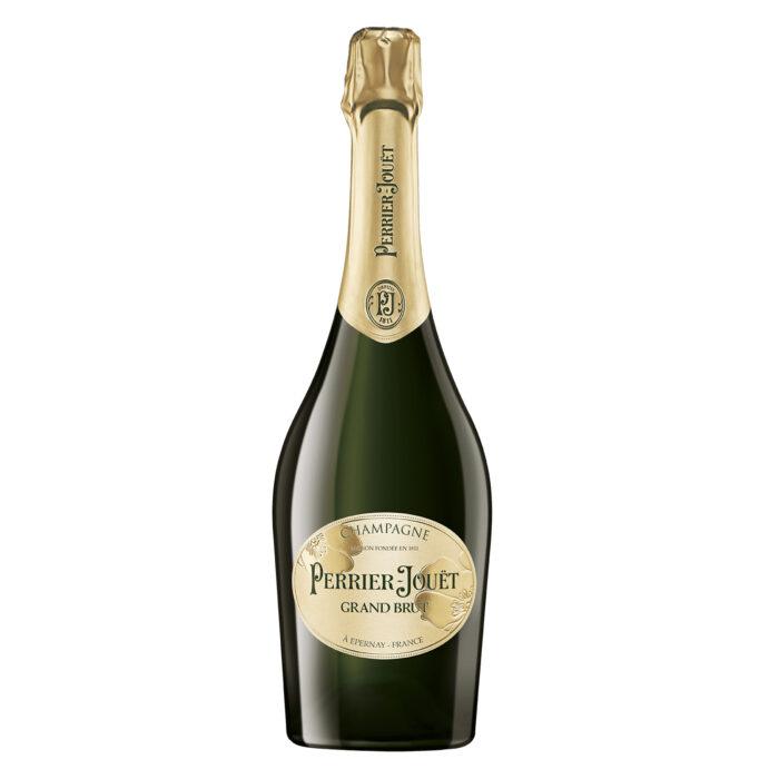 Champagne Perrier-Jouët Grand Brut bouteille - Champmarket