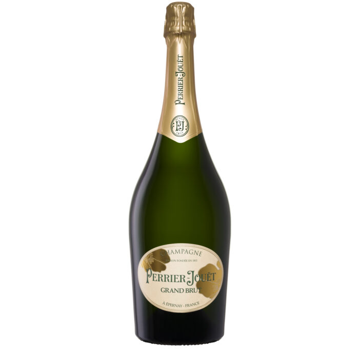 Champagne Perrier-Jouët Grand Brut magnum - Champmarket