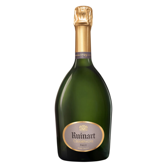 Champagne Ruinart R Brut Bouteille - Champmarket