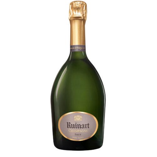 Champagne R Brut Magnum - Champmarket