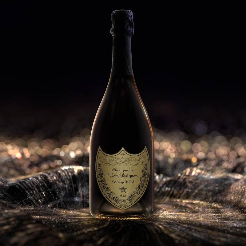 Champagne Dom Pérignon Vintage 2010 - Champmarket