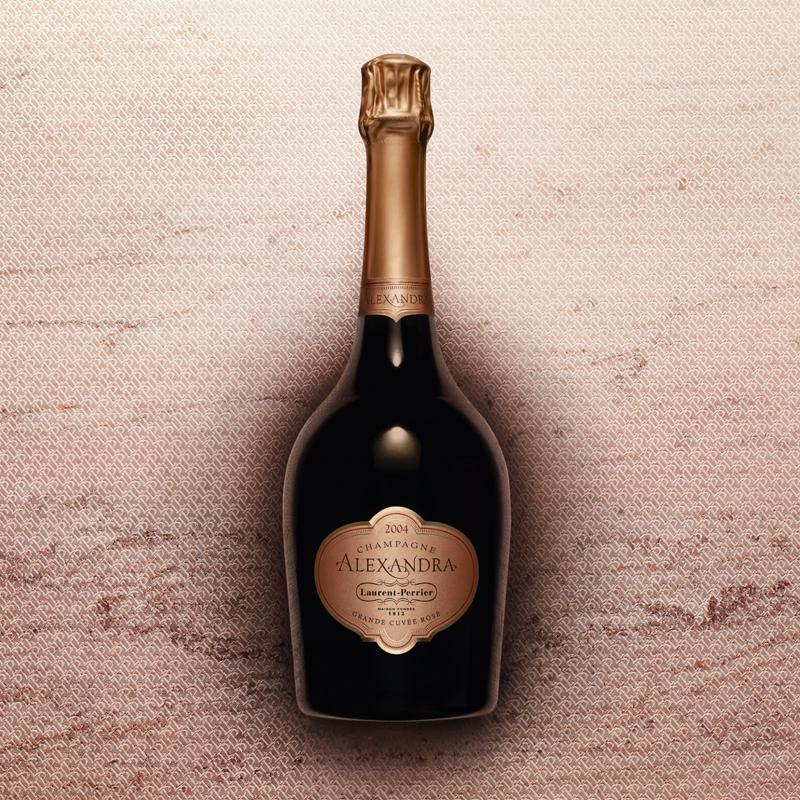 Champagne Laurent-Perrier Cuvée Alexandra magnum - Champmarket