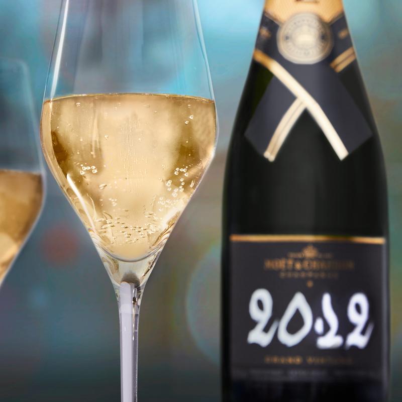 Champagne Moët & Chandon Grand Vintage 2012 - Champmarket