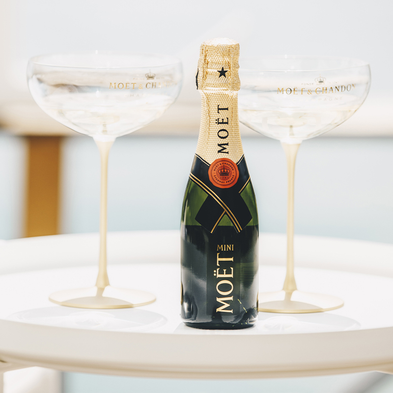 Champagne Moët & Chandon Mini Moët - Champmarket
