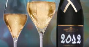 Sélection Champagne Moët & Chandon- Champmarket
