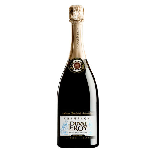Champagne Duval-Leroy Prestige Extra Brut Bouteille - Champmarket