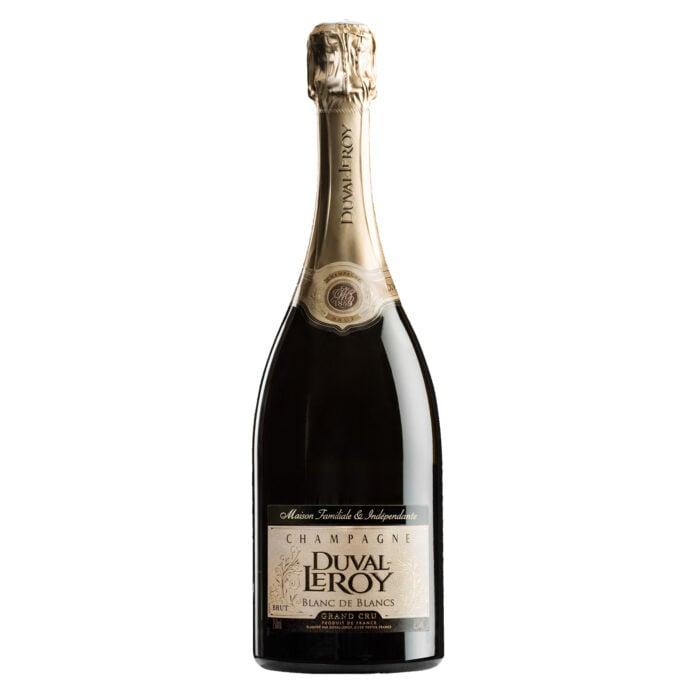 Champagne Duval-Leroy Prestige Blanc de Blancs Bouteille - Champmarket