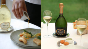 La Nuit des Chefs, une expérience gastronomique unique avec les champagnes Ruinart - Magazine Champmarket