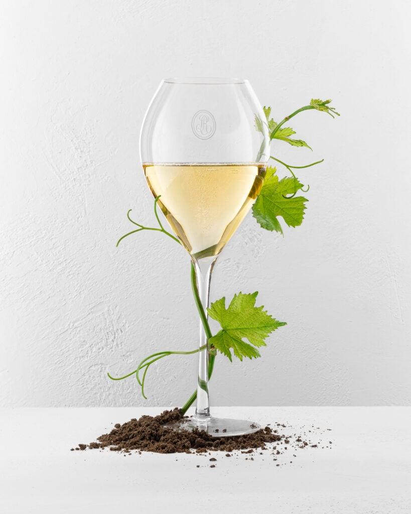 Champagne Louis Roederer, Tutoyer la nature - Champmarket