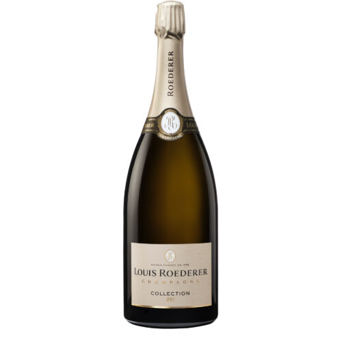 Champagne Louis Roederer Collection 241 Magnum - Champmarket