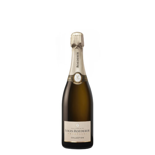 Champagne Louis Roederer Collection 242 Demi-Bouteille - Champmarket