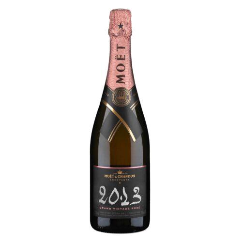 Champagne Moët & Chandon Grand Vintage Rosé 2013 Bouteille - Champmarket
