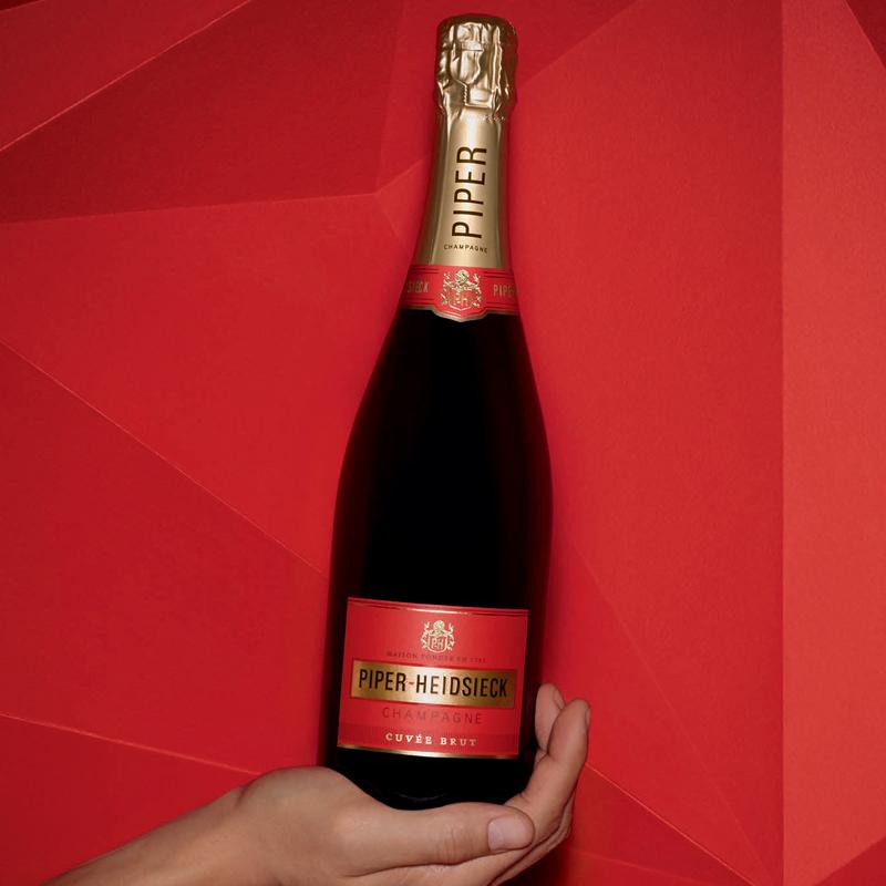 Champagne Piper-Heidsieck Cuvée Brut - Champmarket