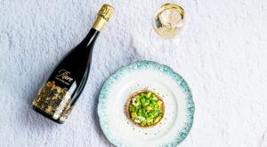 Dessert parfait avec la cuvée Rare Millésime 2008 - Magazine Champagne - Champmarket