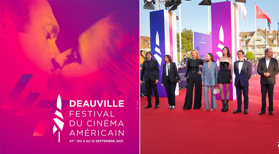 Cinéma et élégance se donnent rendez-vous à Deauville pour le Festival du Cinéma américain - Champmarket