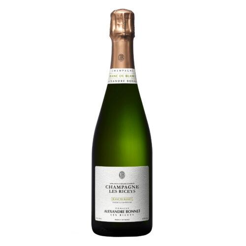 Champagne Alexandre Bonnet Blanc de Blancs Bouteille - Champmarket