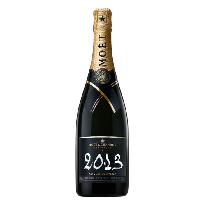 Champagne Moët & Chandon Grand Vintage 2013 Bouteille - Champmarket
